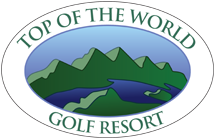 Top of the World Golf Resort